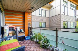 """Photo 18: 320 3163 RIVERWALK Avenue in Vancouver: South Marine Condo for sale in """"New Water"""" (Vancouver East)  : MLS®# R2584543"""