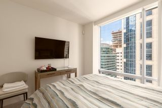 """Photo 27: 1902 1111 ALBERNI Street in Vancouver: West End VW Condo for sale in """"Shangri-La Live/Work"""" (Vancouver West)  : MLS®# R2605560"""