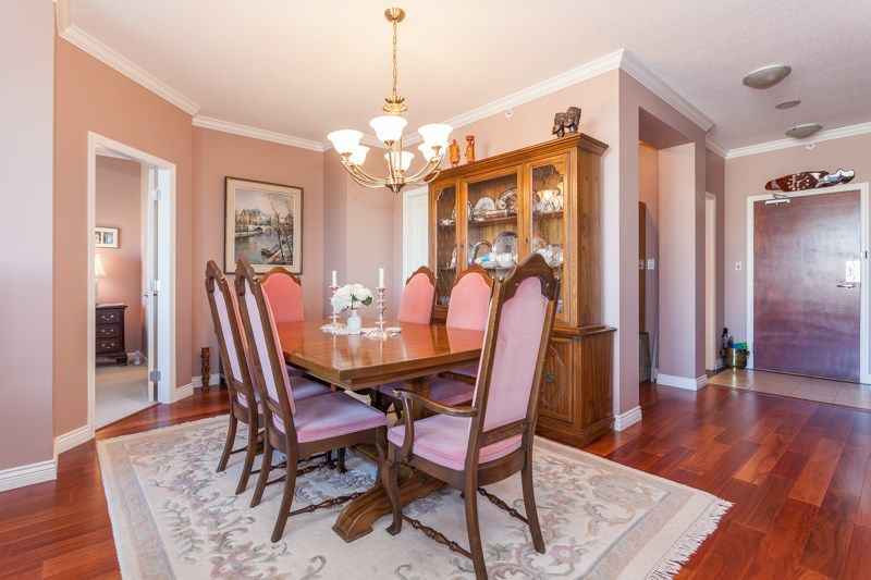 """Photo 6: Photos: 306 1551 FOSTER Street: White Rock Condo for sale in """"Sussex House"""" (South Surrey White Rock)  : MLS®# R2170329"""
