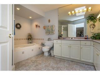 "Photo 15: 19 31445 RIDGEVIEW Drive in Abbotsford: Abbotsford West Townhouse for sale in ""PANORAMA RIDGE"" : MLS®# R2093925"