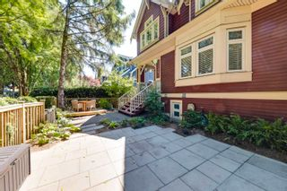 Photo 22: 196 W 13TH Avenue in Vancouver: Mount Pleasant VW Townhouse for sale (Vancouver West)  : MLS®# R2605771