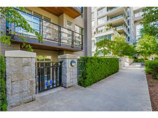 """Photo 2: 119 5777 BIRNEY Avenue in Vancouver: University VW Condo for sale in """"PATHWAYS"""" (Vancouver West)  : MLS®# V1136428"""