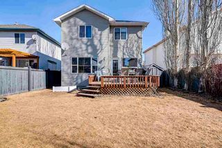 Photo 50: 1057 BARNES Way in Edmonton: Zone 55 House for sale : MLS®# E4237070
