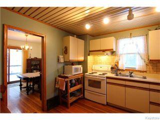 Photo 10: 19 Kingston Row in WINNIPEG: St Vital Residential for sale (South East Winnipeg)  : MLS®# 1531188