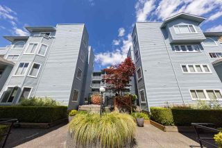 Photo 4: 305 7520 COLUMBIA Street in Vancouver: Marpole Condo for sale (Vancouver West)  : MLS®# R2582305