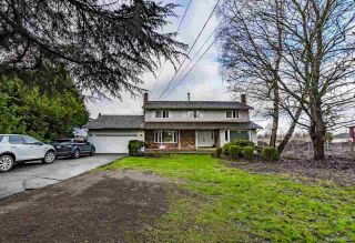 Photo 1: 7311 NO. 6 Road in Richmond: East Richmond House for sale : MLS®# R2579234