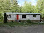 Property Photo: 25455 NESS LAKE RD in Prince George