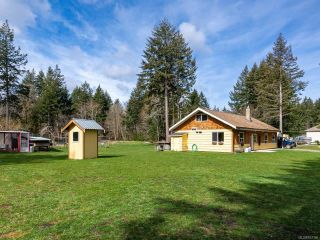 Photo 32: 5581 Seacliff Rd in COURTENAY: CV Courtenay North House for sale (Comox Valley)  : MLS®# 837166