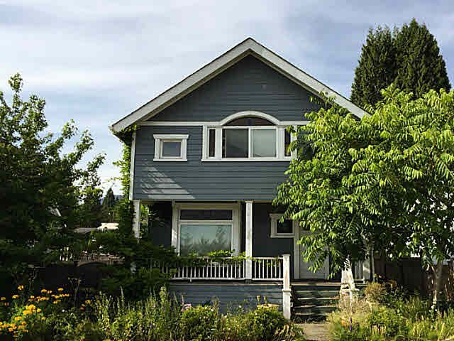 Main Photo: 208 E 25TH STREET in North Vancouver: Upper Lonsdale House for sale : MLS®# V1129286