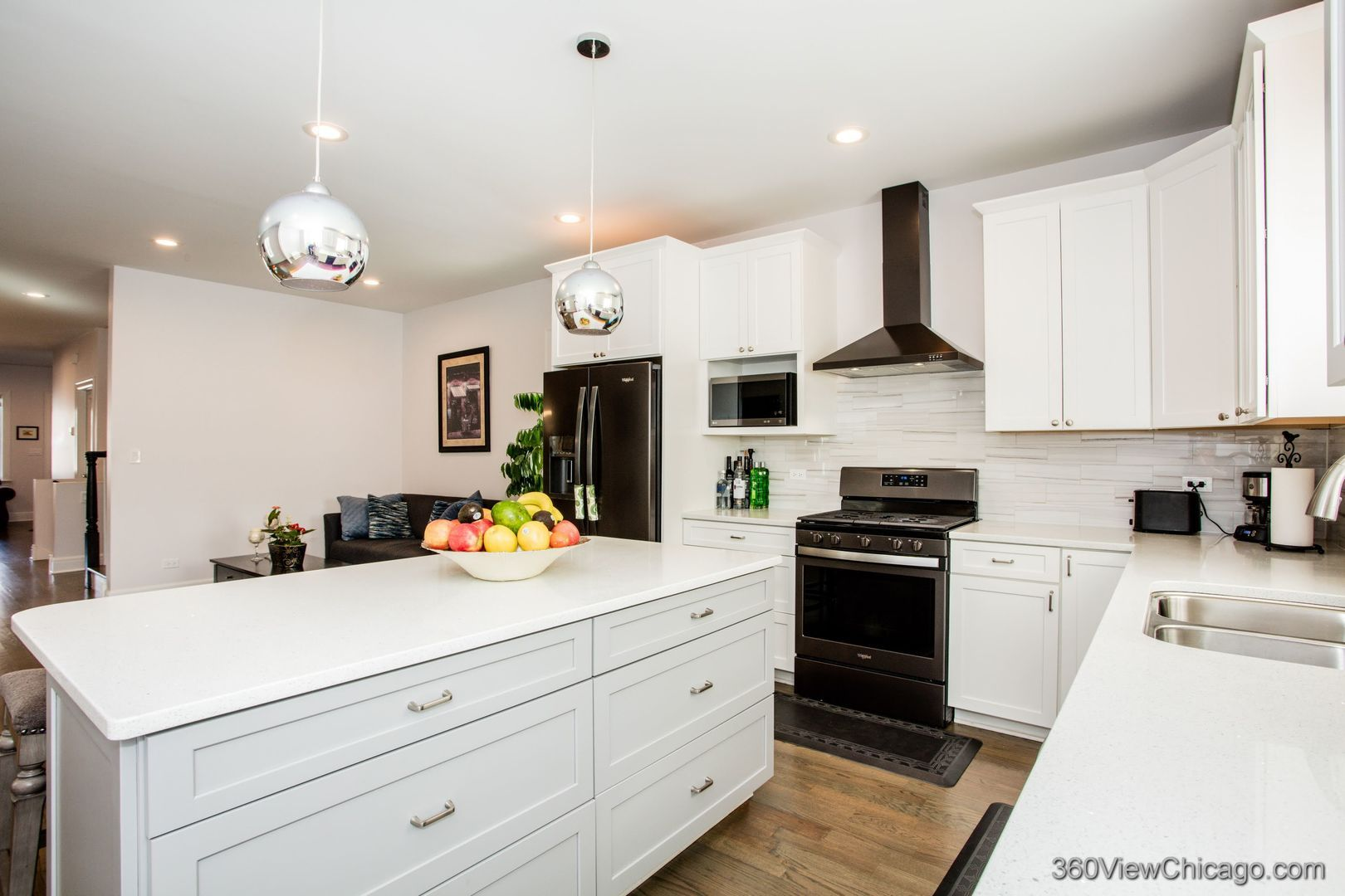 Photo 14: Photos: 1733 Troy Street in Chicago: CHI - Humboldt Park Residential for sale ()  : MLS®# 10911567