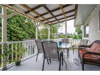 Photo 25: 3078 CARLA Court in Abbotsford: Abbotsford West House for sale : MLS®# R2509746