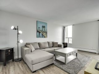 """Main Photo: 1203 2370 W 2ND Avenue in Vancouver: Kitsilano Condo for sale in """"Century House"""" (Vancouver West)  : MLS®# R2625457"""