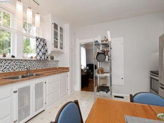 Photo 13: 489 Swinford St in VICTORIA: Es Saxe Point House for sale (Esquimalt)  : MLS®# 819230