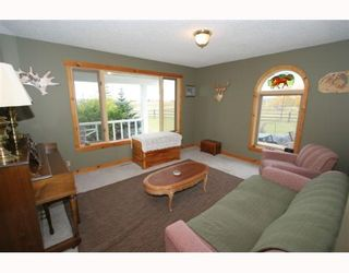 Photo 6:  in CALGARY: Rural Rocky View MD Residential Detached Single Family for sale : MLS®# C3251359