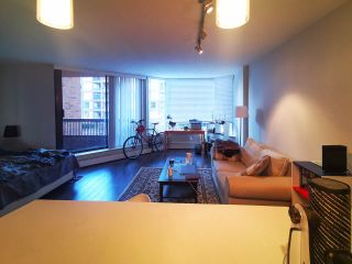Photo 9: 423 1333 HORNBY Street in Vancouver: Downtown VW Condo for sale (Vancouver West)  : MLS®# R2450531