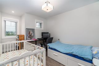 """Photo 10: 7 188 WOOD Street in New Westminster: Queensborough Townhouse for sale in """"River"""" : MLS®# R2585516"""