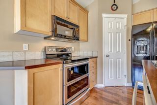Photo 13: 411 EVERMEADOW Road SW in Calgary: Evergreen Detached for sale : MLS®# A1025224