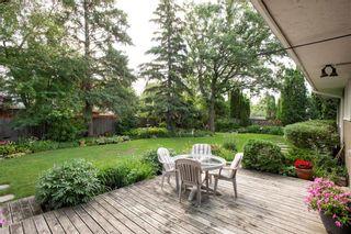 Photo 28: 415 Laidlaw Boulevard in Winnipeg: Tuxedo Residential for sale (1E)  : MLS®# 202026300