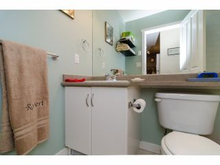 Photo 20: # 408 15 SMOKEY SMITH PL in New Westminster: GlenBrooke North Condo for sale : MLS®# V1062515
