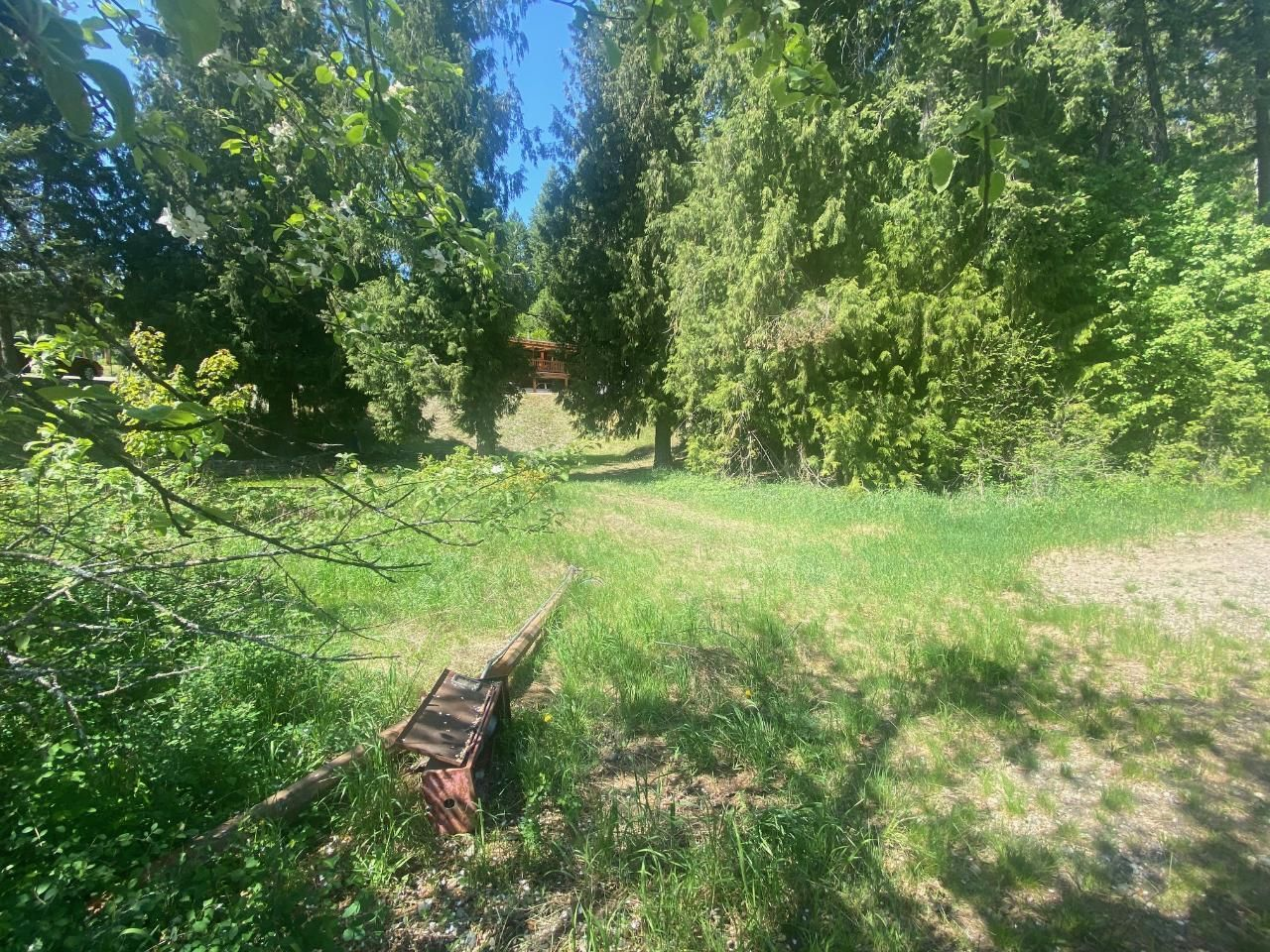 Main Photo: Lot 83 CHASE RD in Christina Lake: Vacant Land for sale : MLS®# 2458647