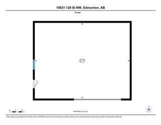 Photo 33: 10831 129 Street in Edmonton: Zone 07 House for sale : MLS®# E4258298