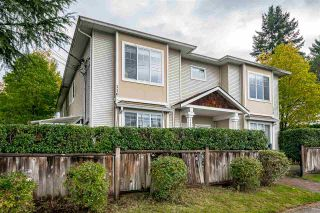Photo 28: 116 JAMES Road in Port Moody: Port Moody Centre Townhouse for sale : MLS®# R2508663