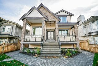 Main Photo: 640 EWEN Avenue in New Westminster: Queensborough House for sale : MLS® # R2219700