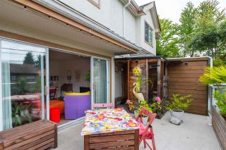 Photo 25: 7 241 E 4TH Street in North Vancouver: Lower Lonsdale Townhouse for sale : MLS®# R2533816