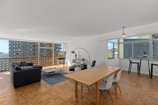 """Photo 25: 605 2135 ARGYLE Avenue in West Vancouver: Dundarave Condo for sale in """"The Crescent"""" : MLS®# R2604356"""