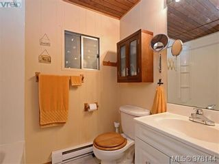 Photo 14: 144 2500 Florence Lake Rd in VICTORIA: La Florence Lake Manufactured Home for sale (Langford)  : MLS®# 759327