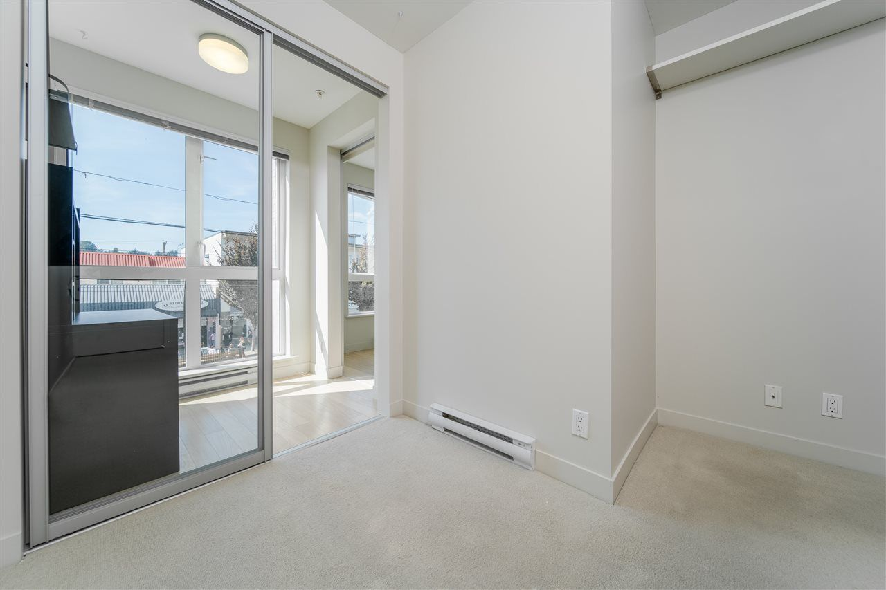 """Photo 11: Photos: 203 215 E 33RD Avenue in Vancouver: Main Condo for sale in """"33 & Main"""" (Vancouver East)  : MLS®# R2506740"""