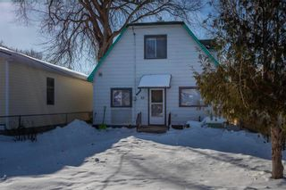 Photo 26: 55 Matheson Avenue East in Winnipeg: Scotia Heights Residential for sale (4D)  : MLS®# 202003024