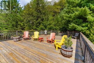 Photo 36: 1302 ACTON ISLAND Road in Bala: House for sale : MLS®# 40159188