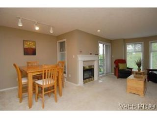 Photo 3: 311 894 Vernon Ave in VICTORIA: SE Swan Lake Condo for sale (Saanich East)  : MLS®# 508607