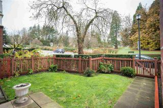 """Photo 19: 104 285 ROSS Drive in New Westminster: Fraserview NW Condo for sale in """"The Grove"""" : MLS®# R2536830"""