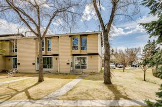 Main Photo: 70 7205 4 Street NE in Calgary: Huntington Hills Row/Townhouse for sale : MLS®# A1101365