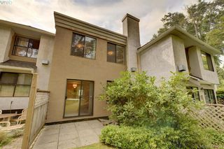 Photo 3: 5 1404 McKenzie Ave in VICTORIA: SE Mt Doug Row/Townhouse for sale (Saanich East)  : MLS®# 832740