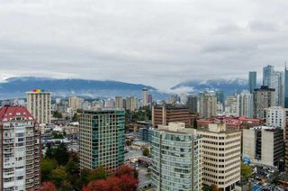 Photo 11: 2603 1308 HORNBY STREET in Vancouver: Home for sale : MLS®# R2008072