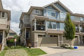 Main Photo: 31 22225 50 in Langley: Murrayville Townhouse for sale : MLS®# R2092904