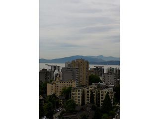 """Photo 3: 2102 1075 COMOX Street in Vancouver: West End VW Condo for sale in """"THE HERITAGE"""" (Vancouver West)  : MLS®# V1072569"""