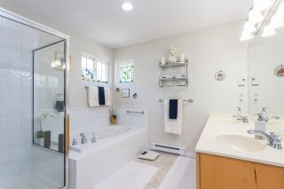 """Photo 25: 122 15500 ROSEMARY HEIGHTS Crescent in Surrey: Morgan Creek Townhouse for sale in """"THE CARRINGTON"""" (South Surrey White Rock)  : MLS®# R2493967"""