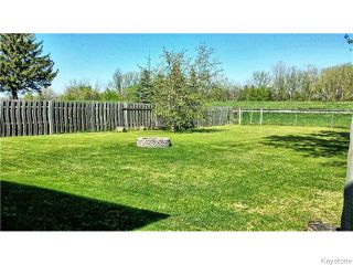 Photo 20: 115 Caron Street in St Jean Baptiste: Manitoba Other Residential for sale : MLS®# 1607221
