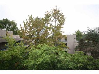 Photo 16: 401 1345 COMOX Street in Vancouver: West End VW Condo for sale (Vancouver West)  : MLS®# V1088437