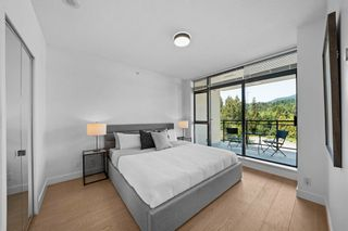 """Photo 11: 408 110 BREW Street in Port Moody: Port Moody Centre Condo for sale in """"ARIA AT SUTTERBROOK"""" : MLS®# R2599484"""