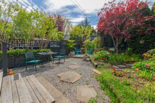Photo 19: A 973 Dunsmuir Rd in : Es Old Esquimalt Half Duplex for sale (Esquimalt)  : MLS®# 875830