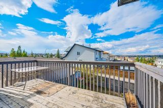 Photo 7: 354 PANAMOUNT BV NW in Calgary: Panorama Hills House for sale : MLS®# C4137770