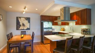 Photo 4: 216 3875 W 4TH Avenue in Vancouver: Point Grey Condo for sale (Vancouver West)  : MLS®# R2483829