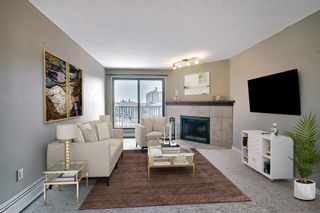 Photo 1: 3312 13045 6 Street SW in Calgary: Canyon Meadows Apartment for sale : MLS®# A1126662