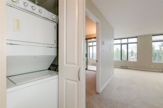 """Photo 17: 906 3660 VANNESS Avenue in Vancouver: Collingwood VE Condo for sale in """"CIRCA"""" (Vancouver East)  : MLS®# R2537513"""