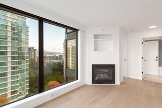 """Photo 5: 1406 1723 ALBERNI Street in Vancouver: West End VW Condo for sale in """"The Park"""" (Vancouver West)  : MLS®# R2625151"""